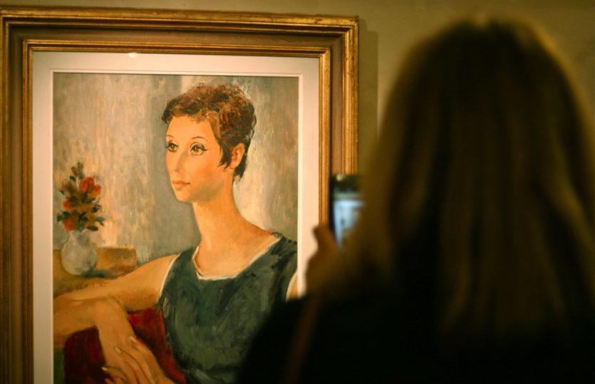 """""""A Space of Their Own"""" archivio online sulle artiste attive tra il XV e il XIX secolo"""